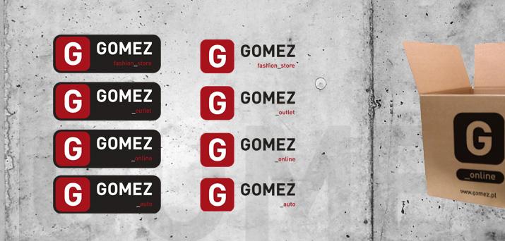 Fresh Studio wspiera wizualną stronę Gomeza