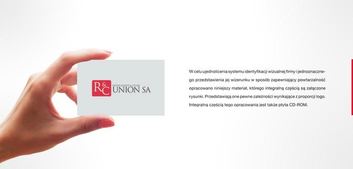 R&C Union w nowej odsłonie
