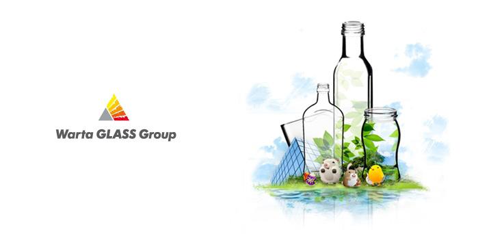 Wielkanocnie z Warta Glass Group