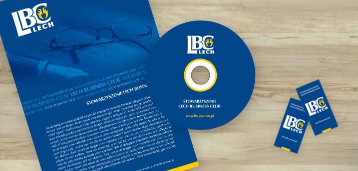 Księga dla Lech Business Club