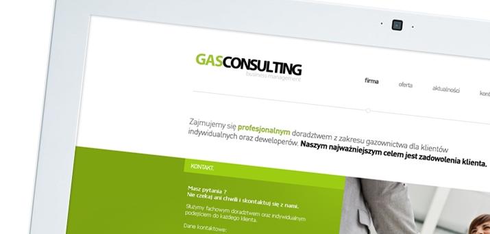 Profesjonalne doradztwo gazowe w Sieci
