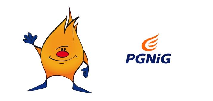 Ognik dla PGNiG