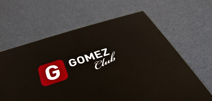 Klient lojalny w sieci Gomez